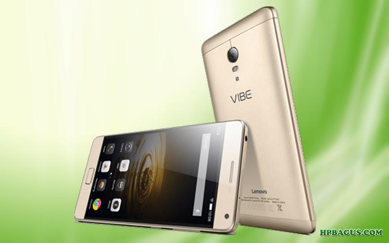 Spesifikasi dan Harga Lenovo Vibe P1 Android Smartphone