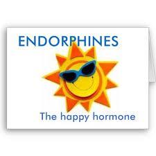 Vad är endorfiner