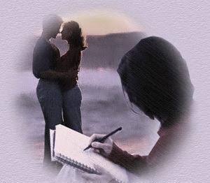 Magnifique lettre d'amour 2