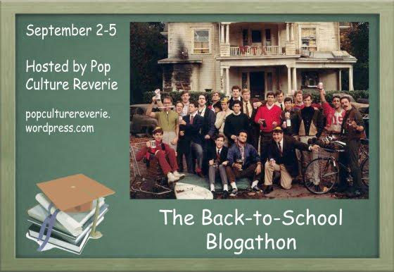 Back-to-School Blogathon