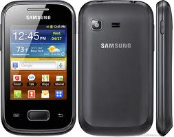 how much is samsung galaxy pocket in nigeria