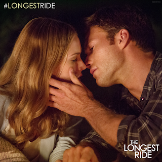 The Longest Ride Date Night