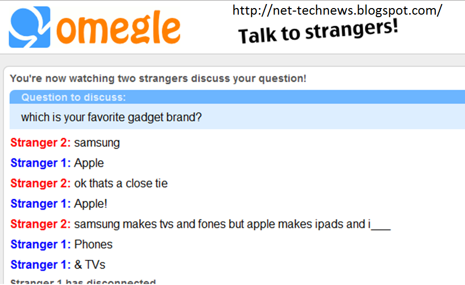 hot chat omegle spy