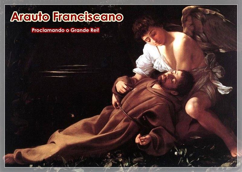 Arauto Franciscano