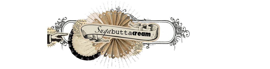 Sugabuttacream