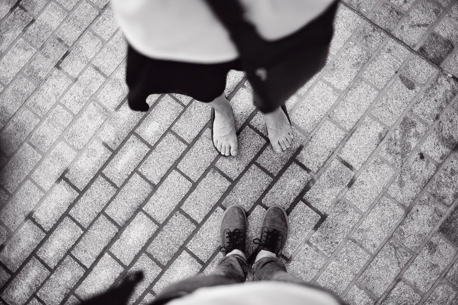 Барселона, пешие прогулки