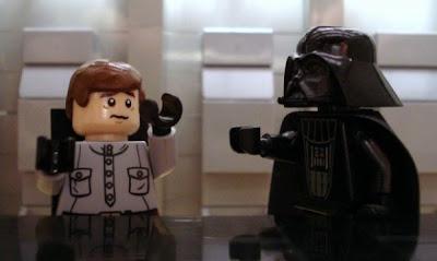 10 Escenas de peliculas en LEGO 27