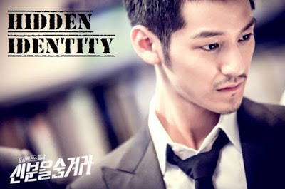 Sinopsis Drama Korea Hidden Identity Episode 1-Tamat