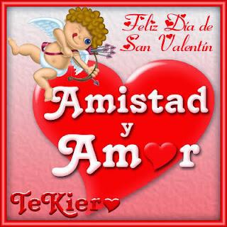 Feliz San Valentin, parte 1