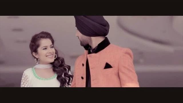 LOOK SONG LYRICS & VIDEO - DALJINDER SANGHA | RAVI RAJ
