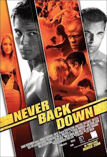 Ver online: Rendirse jamas (Never Back Down / Rompiendo las reglas) 2008