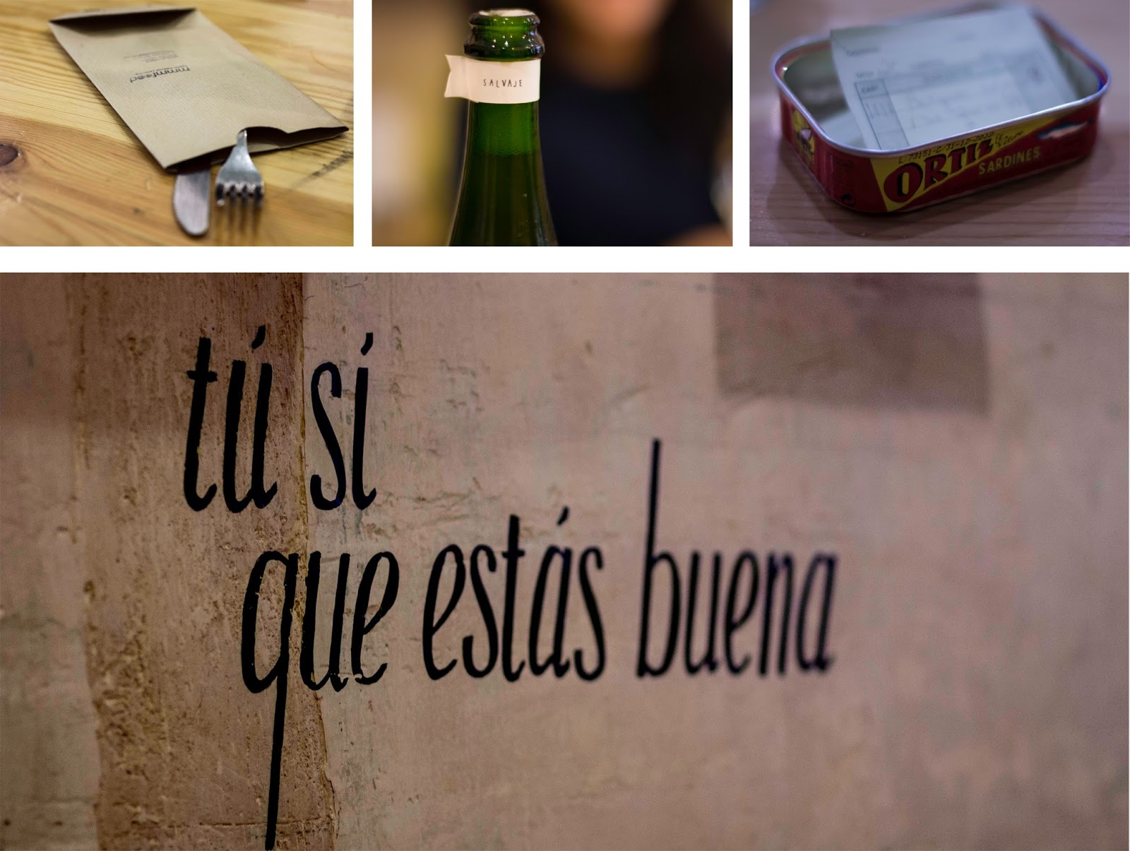 mmm us, homepersonalshopper, restaurante, madrid