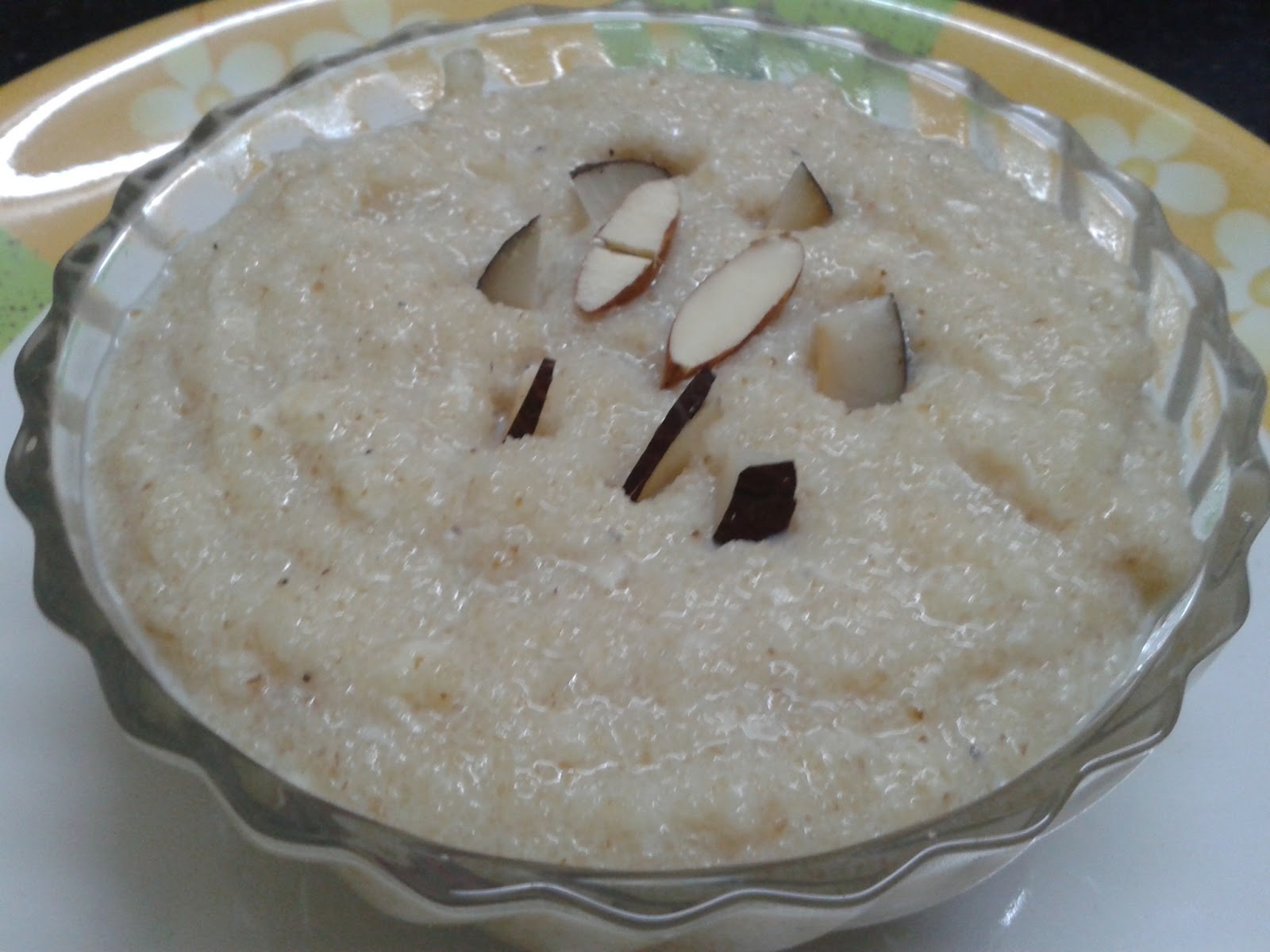 How to make Sooji ki Kheer Recipe