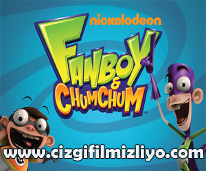 Fanboy Chum Chum izle