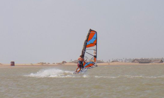 windsurfing sri lanka