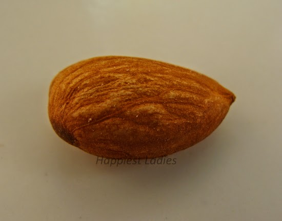 almond skin care