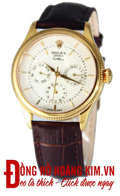 Đồng hồ Rolex trên 1 triệu R132