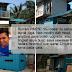 Lelaki Berusia 26 Tahun Bina Rumah Kontena Jadi Viral