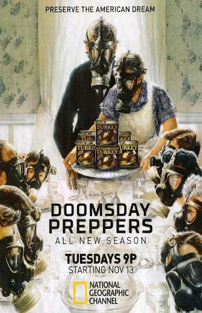 OT: Doomsday Castle