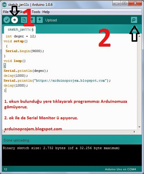 Serial Terminal Basics - learnsparkfuncom