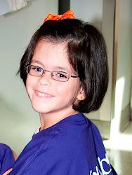 Carla, Age 5