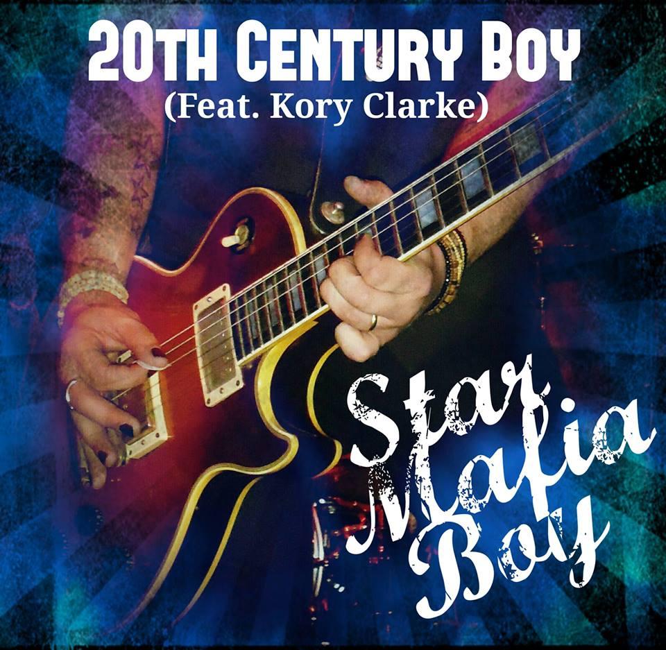 "20th Century Boy 7"""