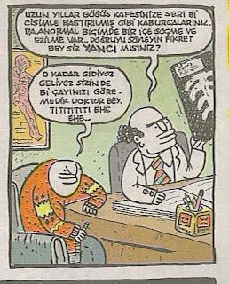 Yancı