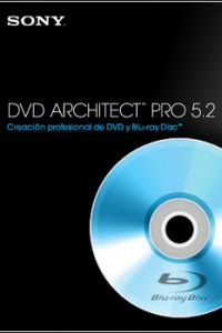 Download Sony DVD Architect Pro 5.2.135