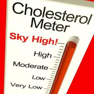 Cara Cepat Menurunkan Kolesterol Secara Alami dan Cepat