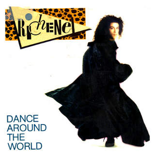 Dance around the world - Richenel - 1987 - Dance music 80s