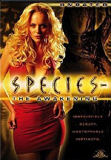 Species: The Awakening 2007 Hindi Dubbed Movie Watch Online