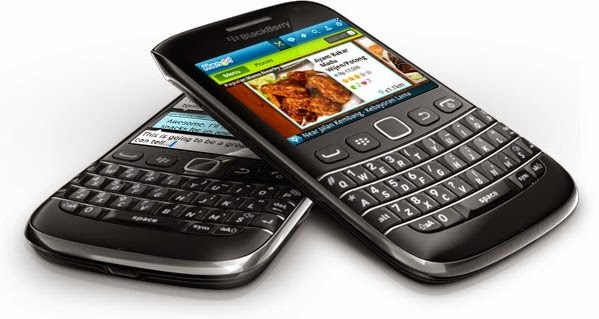 Review BlackBerry Onyx 9790 Bellagio