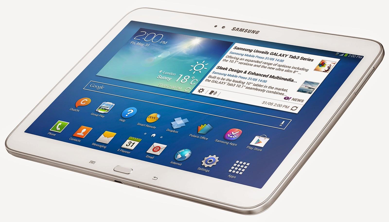 Tablet Android Murah Berkualitas Terbaik Harga Tablet Android