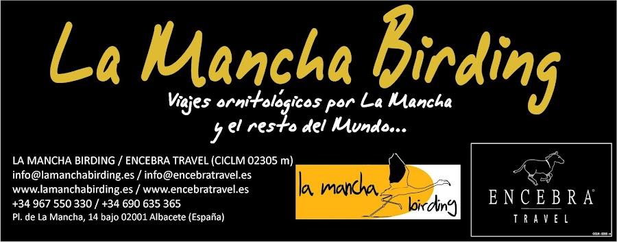 La Mancha Birding