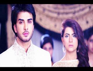 Imran Abbas & Sohai Ali Abro - Should they work in a drama as a couple In Drama?- Pakistan Celebrities