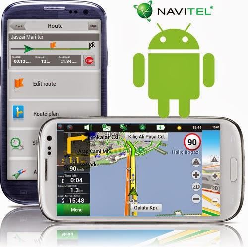 navitel для android crack