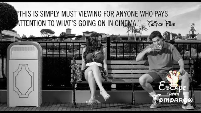 """Imágenes de la película """"Escape from Tomorrow"""""""