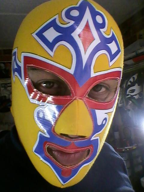 El Dorado y sus Máscaras en Cable Noticias