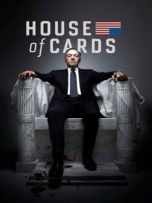 House of Cards - 5ª Temporada Completa Séries Torrent Download completo