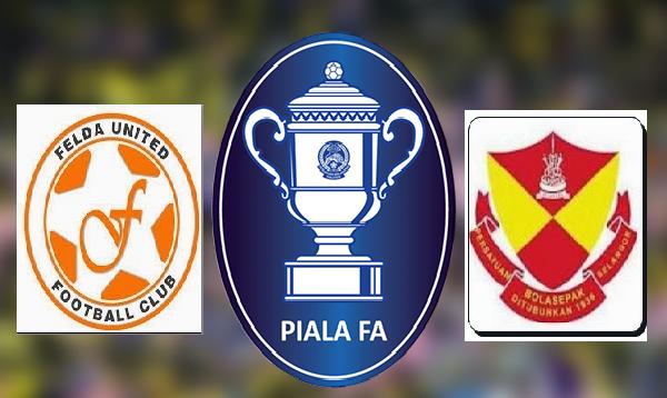 Jadual Dan Keputusan Piala FA 28-2-2015