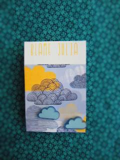 Wolken (stekers) - 5 eur