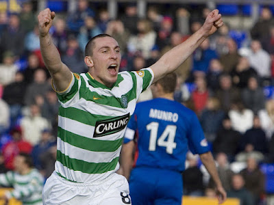 Scott Brown - Celtic FC (3)