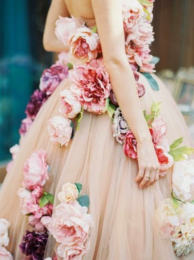 High Fashion Russian Wedding by Lena Kozhina
