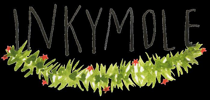 Inkymole