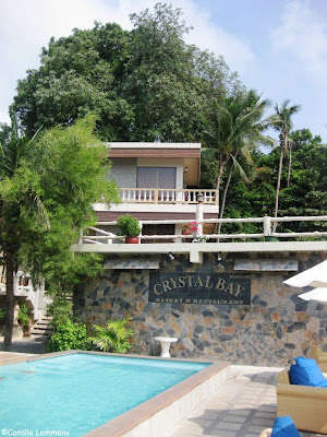 Crystal Bay Beach Resort, Lamai, Koh Samui, pool and rooms