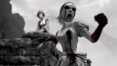 hysteria Alice: Madness Returns Hysteria Mode