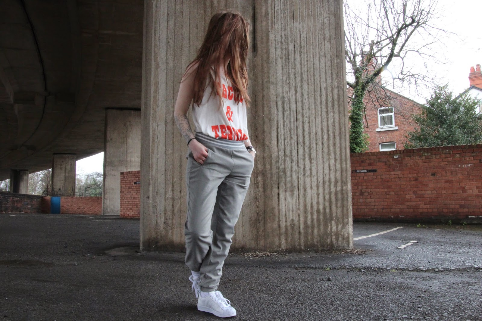 denim, street style, blogger, fashion