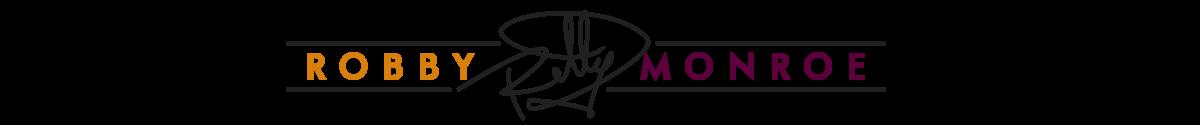 Robby Monroe