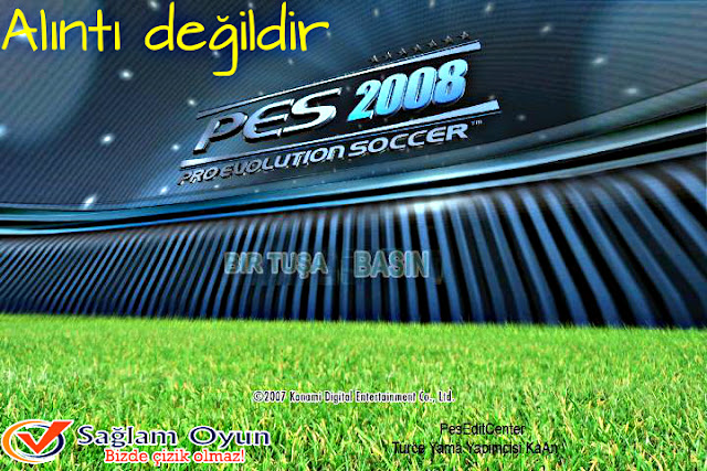 Pes 2008-cover