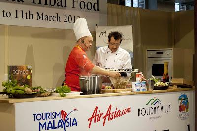 Festival du livre culinaire Paris